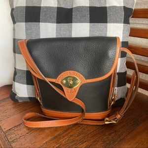 Dooney & Bourke | Cavalry Spectator Crossbody Bag